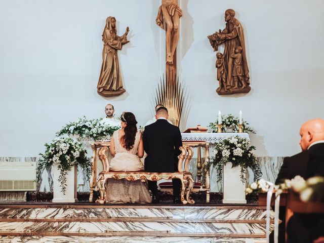 Il matrimonio di Michele e Rita a Sassari, Sassari 46