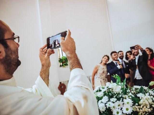 Il matrimonio di Michele e Rita a Sassari, Sassari 47