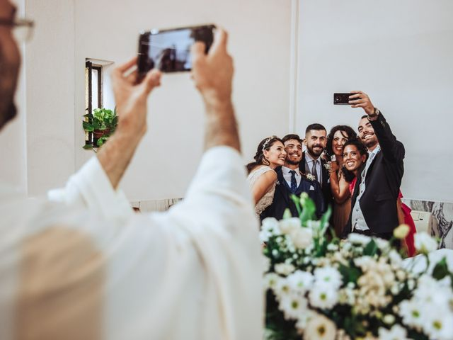 Il matrimonio di Michele e Rita a Sassari, Sassari 48