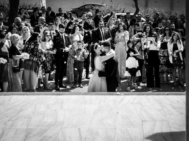 Il matrimonio di Michele e Rita a Sassari, Sassari 49