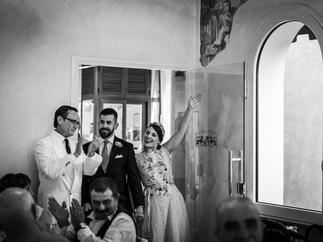 Il matrimonio di Michele e Rita a Sassari, Sassari 62