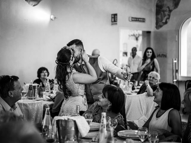 Il matrimonio di Michele e Rita a Sassari, Sassari 64