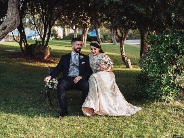 Il matrimonio di Michele e Rita a Sassari, Sassari 69
