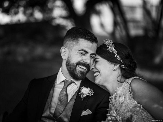 Il matrimonio di Michele e Rita a Sassari, Sassari 70