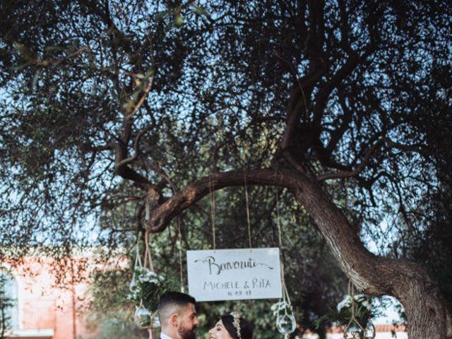 Il matrimonio di Michele e Rita a Sassari, Sassari 72