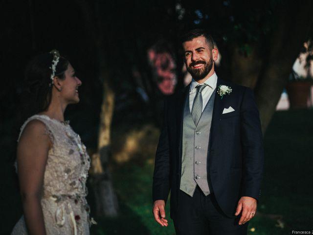 Il matrimonio di Michele e Rita a Sassari, Sassari 73