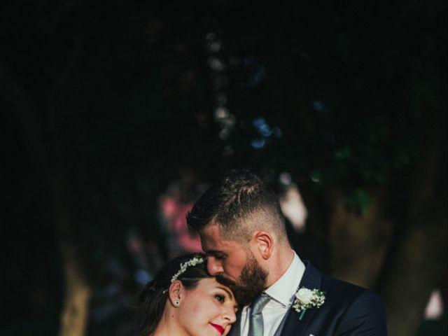 Il matrimonio di Michele e Rita a Sassari, Sassari 74