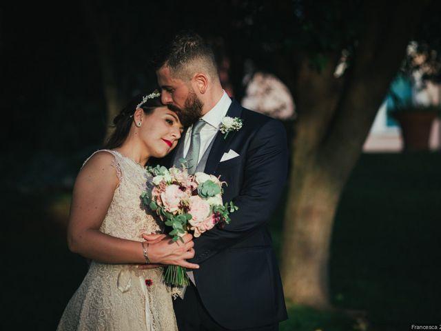 Il matrimonio di Michele e Rita a Sassari, Sassari 75