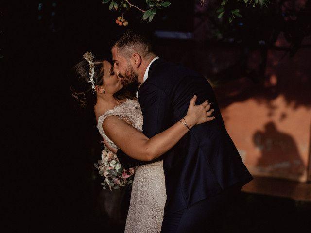 Il matrimonio di Michele e Rita a Sassari, Sassari 78