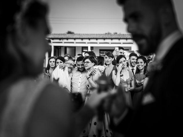 Il matrimonio di Michele e Rita a Sassari, Sassari 83