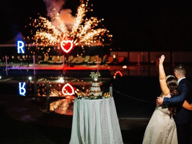Il matrimonio di Michele e Rita a Sassari, Sassari 1