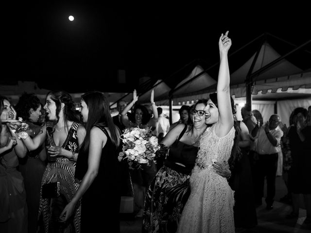 Il matrimonio di Michele e Rita a Sassari, Sassari 91