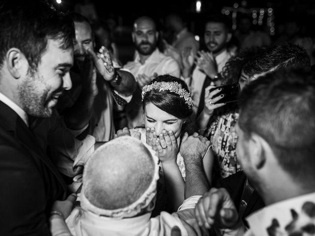 Il matrimonio di Michele e Rita a Sassari, Sassari 94