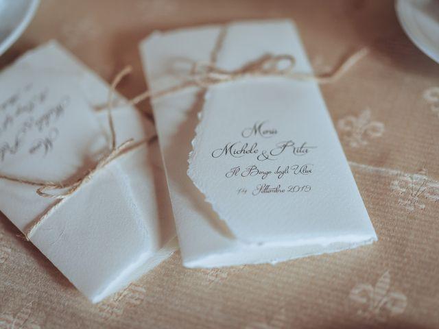Il matrimonio di Michele e Rita a Sassari, Sassari 58