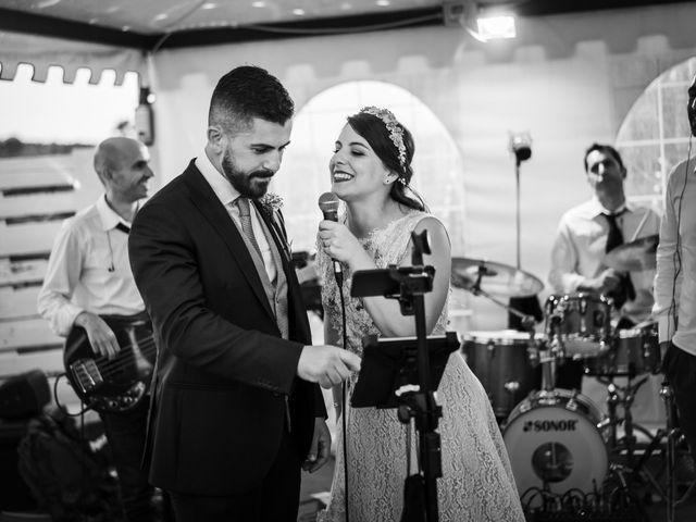 Il matrimonio di Michele e Rita a Sassari, Sassari 82