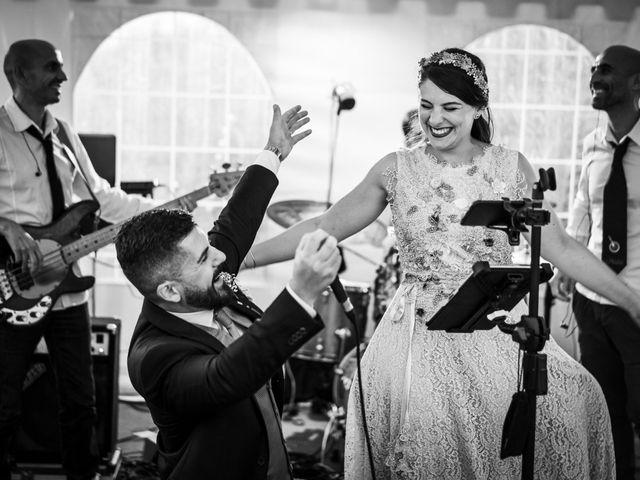Il matrimonio di Michele e Rita a Sassari, Sassari 85