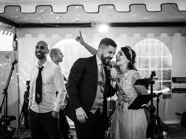 Il matrimonio di Michele e Rita a Sassari, Sassari 86