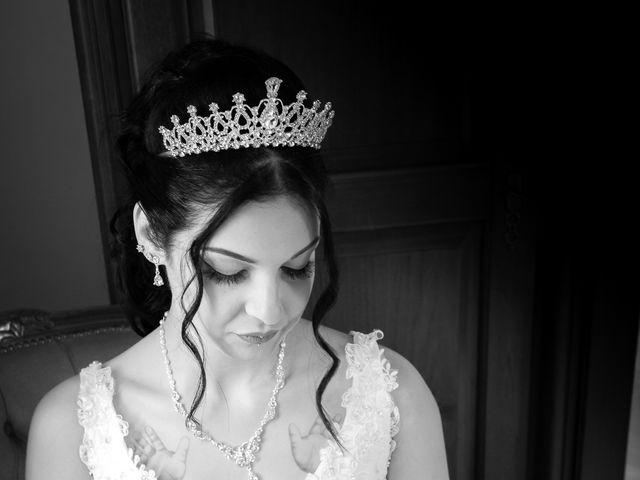 Il matrimonio di Luca e Jessica a Lesmo, Monza e Brianza 11