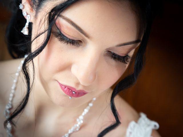 Il matrimonio di Luca e Jessica a Lesmo, Monza e Brianza 12