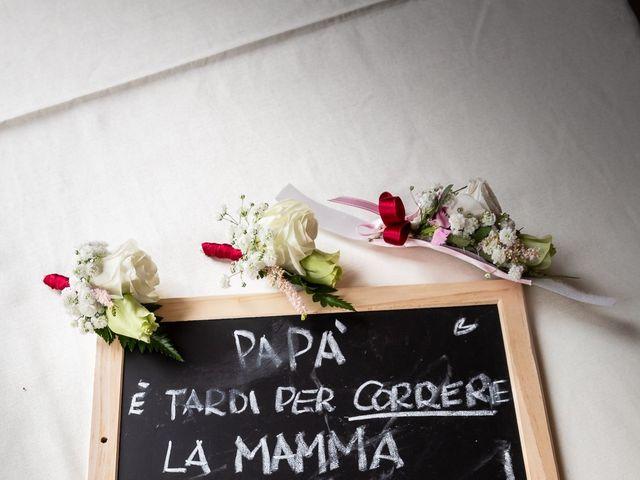 Il matrimonio di Luca e Jessica a Lesmo, Monza e Brianza 19
