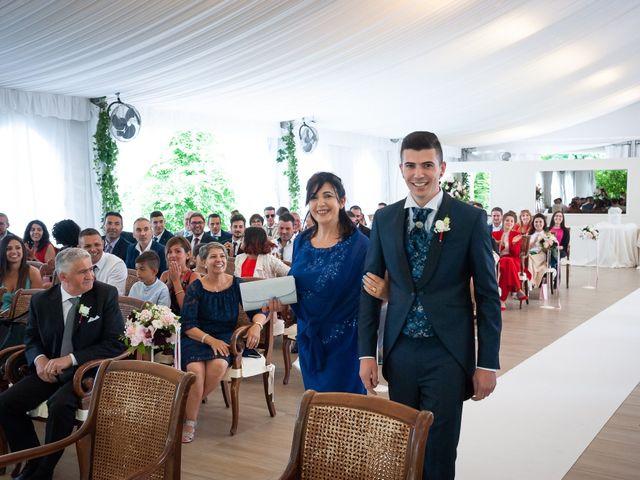 Il matrimonio di Luca e Jessica a Lesmo, Monza e Brianza 24