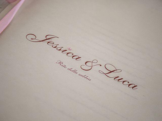Il matrimonio di Luca e Jessica a Lesmo, Monza e Brianza 25