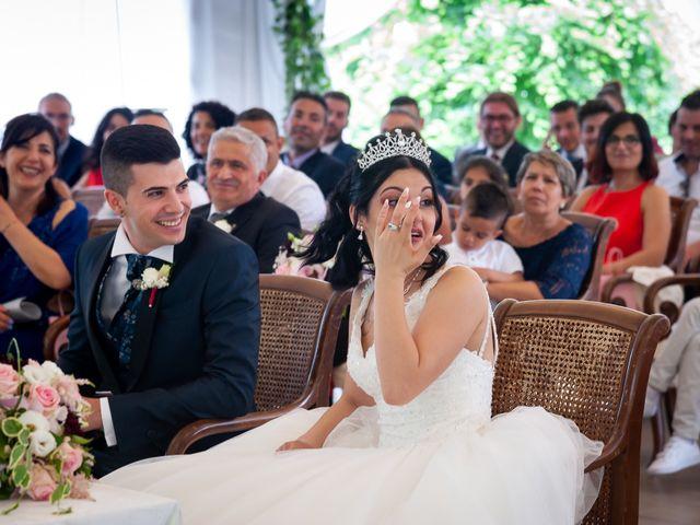 Il matrimonio di Luca e Jessica a Lesmo, Monza e Brianza 29