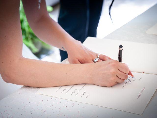 Il matrimonio di Luca e Jessica a Lesmo, Monza e Brianza 35