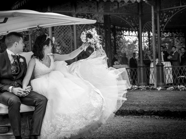 Il matrimonio di Luca e Jessica a Lesmo, Monza e Brianza 38