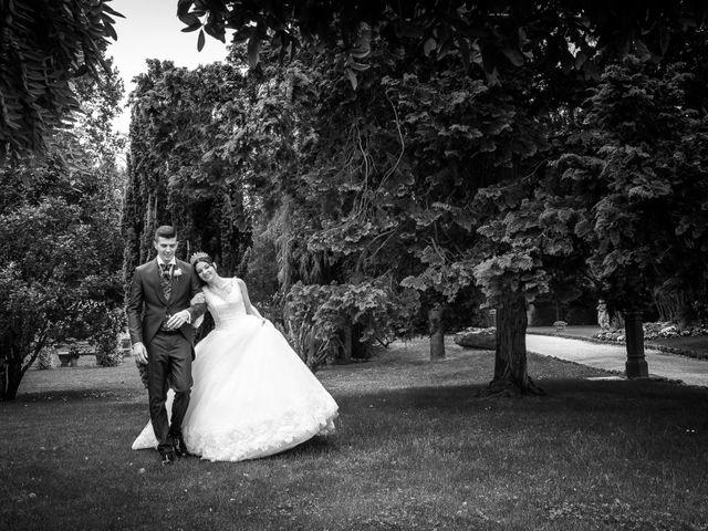Il matrimonio di Luca e Jessica a Lesmo, Monza e Brianza 42