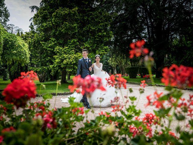Il matrimonio di Luca e Jessica a Lesmo, Monza e Brianza 43