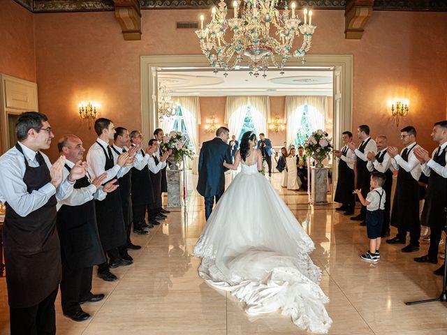 Il matrimonio di Luca e Jessica a Lesmo, Monza e Brianza 46