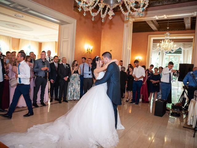 Il matrimonio di Luca e Jessica a Lesmo, Monza e Brianza 48
