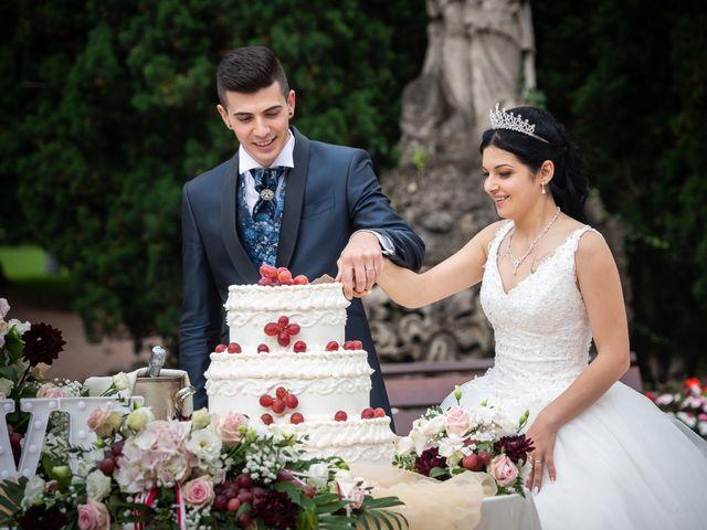 Il matrimonio di Luca e Jessica a Lesmo, Monza e Brianza 53