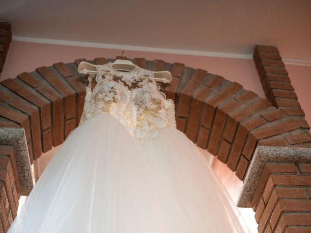 Il matrimonio di Maurizo e Lorena a Quarto, Piacenza 4