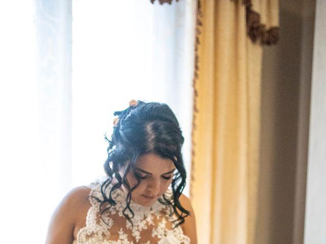 Il matrimonio di Maurizo e Lorena a Quarto, Piacenza 5