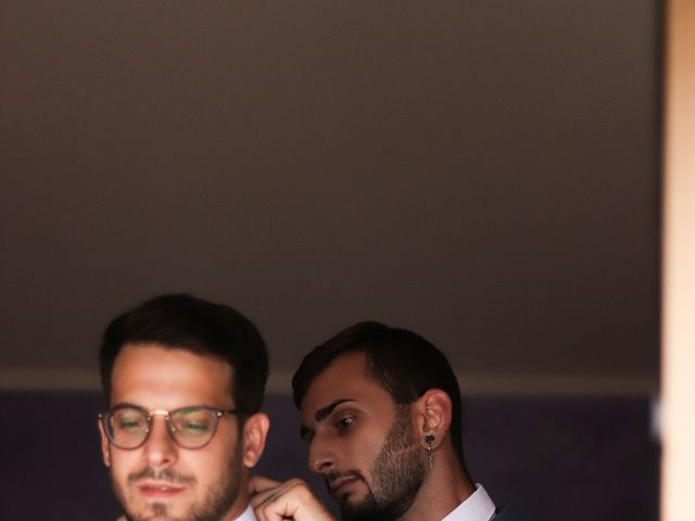 Il matrimonio di Maurizo e Lorena a Quarto, Piacenza 10