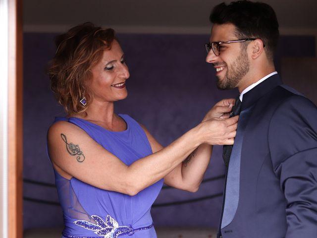 Il matrimonio di Maurizo e Lorena a Quarto, Piacenza 13
