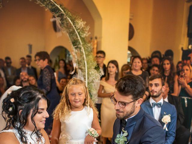 Il matrimonio di Maurizo e Lorena a Quarto, Piacenza 16