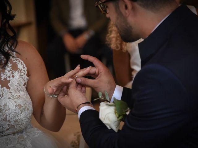 Il matrimonio di Maurizo e Lorena a Quarto, Piacenza 17