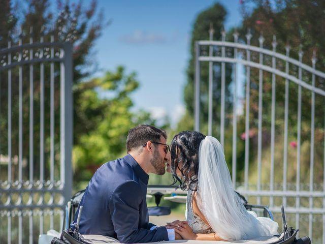 Il matrimonio di Maurizo e Lorena a Quarto, Piacenza 18