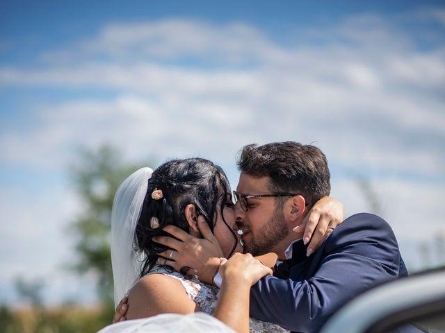 Il matrimonio di Maurizo e Lorena a Quarto, Piacenza 19