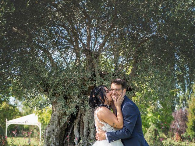 Il matrimonio di Maurizo e Lorena a Quarto, Piacenza 23