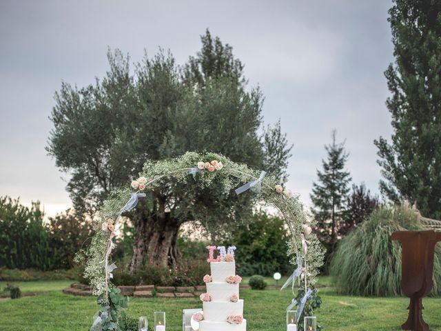 Il matrimonio di Maurizo e Lorena a Quarto, Piacenza 31