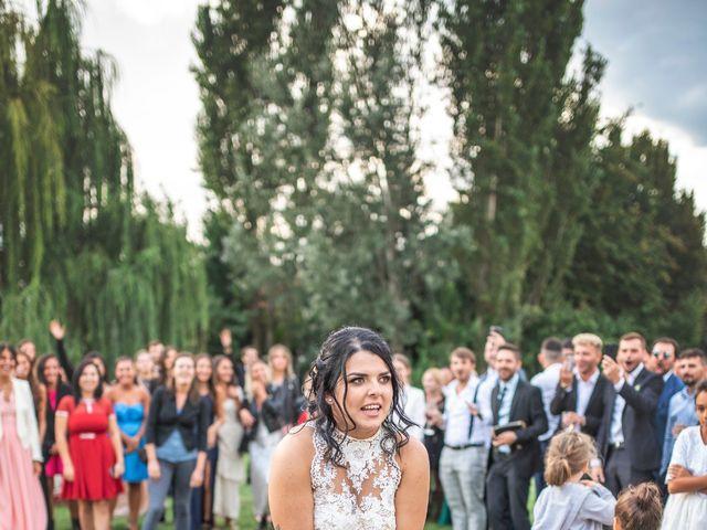 Il matrimonio di Maurizo e Lorena a Quarto, Piacenza 35