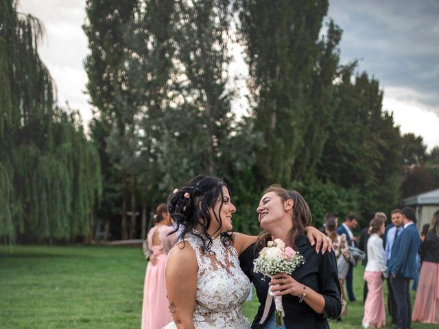 Il matrimonio di Maurizo e Lorena a Quarto, Piacenza 37