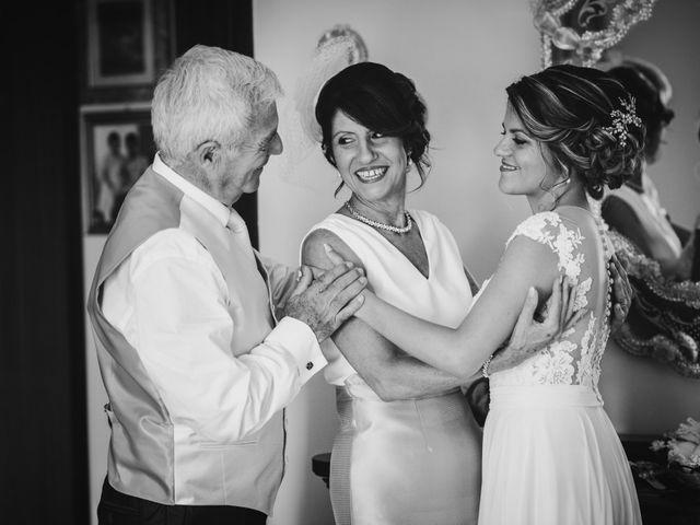Il matrimonio di Luigi e Ornella a Palermo, Palermo 8
