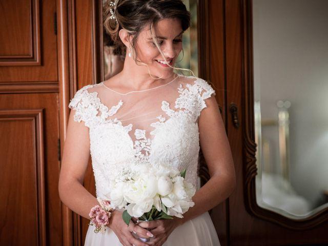 Il matrimonio di Luigi e Ornella a Palermo, Palermo 10