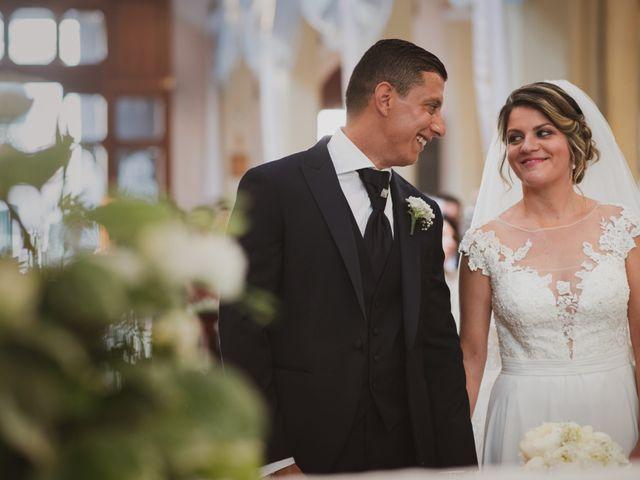Il matrimonio di Luigi e Ornella a Palermo, Palermo 14