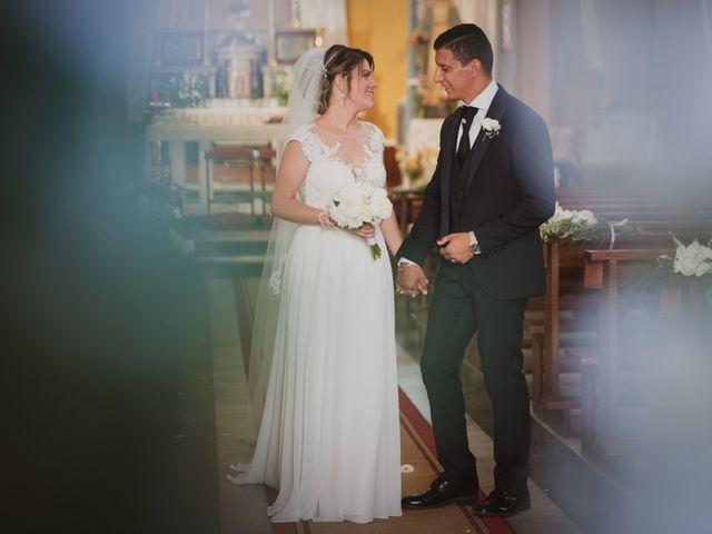 Il matrimonio di Luigi e Ornella a Palermo, Palermo 15
